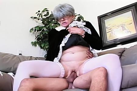 sprøjteorgasme video granny sex